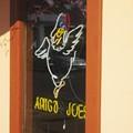 Amigo Joe's Shutters Fried Chicken Restaurant
