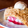 Cleveland-Heath's Old Fashioned Cherry Pie