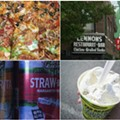The 10 Most-Read Gut Check Food News Posts of 2014