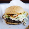 The Five Best Burgers in St. Louis