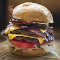 Review Preview: The Dam Resurrects the Animal Burger for Ravenous Soccer Fans