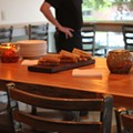 Ben Anderson's Grapeseed Nears Opening in Southampton [PHOTOS]
