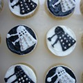The Best <i>Doctor Who</i>-Themed Desserts