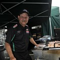 "Gateway Motorsports Park To Host Upcoming NHRA Races -- On-site ""Race Chefs"" Included"