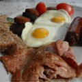 Ten Best Irish Dishes in St. Louis: All-Day Irish Breakfast at Tigin Irish Pub