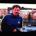 Video: Will Ferrell Shills for Old Milwaukee in Sweden Because Why Not