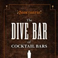 Sanctuaria Releases First Cocktail Book Written by Bar Manager Matt Seiter