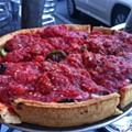 Guess Where I'm Eating Deep-Dish Pizza and Win $25 to Mile 277 Tap & Grill [Updated]!