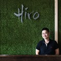 Chef Chat: Hiro Asian Kitchen's Bernie Lee Is Proud of His Roots
