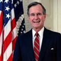 Presidents & Food: George H. W. Bush
