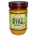 Trader Joe's Recalls Peanut Butter for Salmonella Risk [Update: Recall Greatly Expanded]