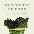 Bookplates: <i>In Defense of Food</i>