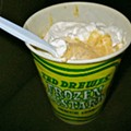 Try the Great Pumpkin at Ted Drewes