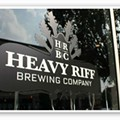Heavy Riff Brewing to Debut Its First Beer