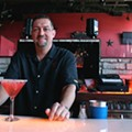 Horizon Boutique Nightclub's Bradon Parsons: Featured Bartender of the Week