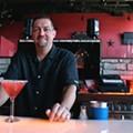 Horizon Boutique Nightclub's Bradon Parsons: Featured Bartender of the Week