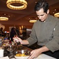 Iron Fork 2012: The Slideshow