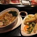 Soup Countdown #15: Café Mochi's Udon Soup