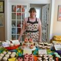 Kaylen Wissinger Introduces Farm Fresh Cupcakes