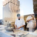 Top Ten Dishes 2012 #2: <i>Chitarra</i> at Pastaria