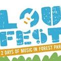 """LouFest Announces 2011 """"Nosh Pit"""" Eats"""