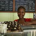 Reine Bayoc of SweetArt Bakeshop: Recipe for Jezebel Bars