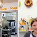 First Look: Whisk A Sustainable Bakeshop Hits the Sweet Spot on Cherokee Street