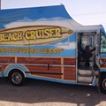 Beach Cruiser Bringing California Cuisine to St. Louis This Weekend Only