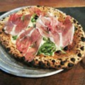 #81: Prosciutto Bianca Pizza at the Good Pie