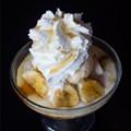 """The Fountain on Locust's """"Banana Bourbon"""": A Sundae with a Shot of Booze"""
