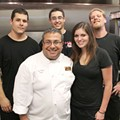 Elie Harir of The Mediterranean Grill