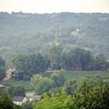 Heat Wave has Missouri Winemakers Sweating