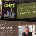 Panera Bread Debuts Hidden Menu Crafted by <i>4-Hour Chef</i> Tim Ferriss -- But Not in St. Louis