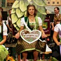 Urban Chestnut Brewing Welcomes Bavarian Hop Farmers, Hallertau Hop Queen, for HopfenFest