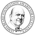 Gerard Craft of Niche at James Beard Foundation Awards Tonight