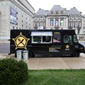 Tidbits: Food Trucks in Maplewood, New Chef at Ritz-Carlton