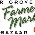 Tidbits: Tower Grove Farmers' Market Fundraiser, Bigger Penzeys