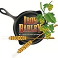 Iron Barley on Food Network's <i>Diners, Drive-Ins and Dives</i> Tonight