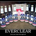 Top 10 Booze Brands From Luxco, St. Louis-Based Maker of Everclear