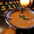 Soup Countdown #8: Broadway Oyster Bar's Crawfish Bisque