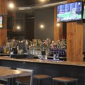 First Look: Wheelhouse Takes Its Sports Bar Downtown