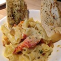 Guess Where I'm Eating This Lobster Mac & Cheese and Win $50 to Hwy 61 Roadhouse [UPDATED]