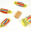 Best and Worst Halloween Candy Countdown: No. 2