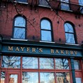Mayer's Bakery Takes On a New Art Bar Identity in South City