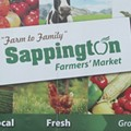 Mobile Farmers' Market Undergoes Changes