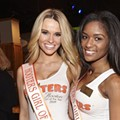Hooters Named Its 2015 Girl of the Year in St. Louis This Week