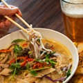 Schlafly Partners with Noodles & Company