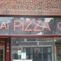 Thai Pizza Co. Closed for Renovations