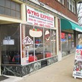 South Grand Gyro Express Reopens
