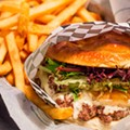 First Look: Burger, INK Leaves a Permanent Mark On Wentzville with the Tattooed Dog